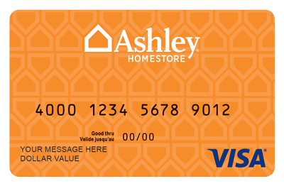 Visa Custom Card