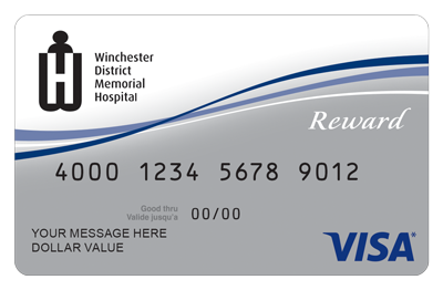 Visa Cobranded Card