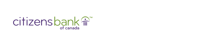 Citizens Bank to Vancity Community Investment Bank Banner